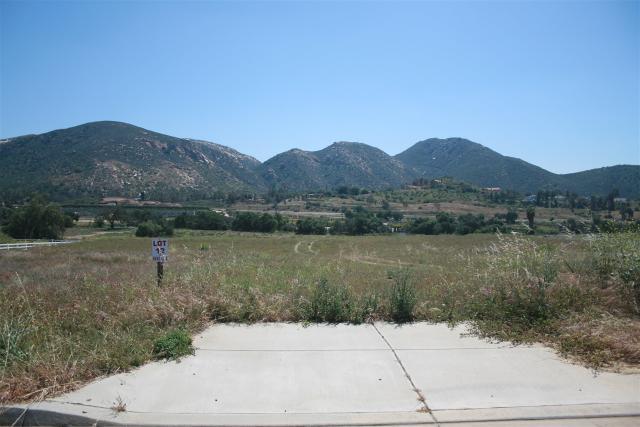 12 Blossom Valley Ests #12, El Cajon, CA 92021