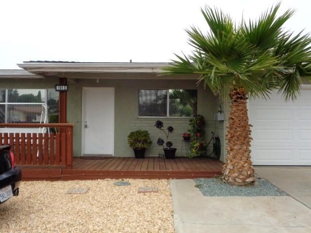 191 E L St, Chula Vista, CA 91911