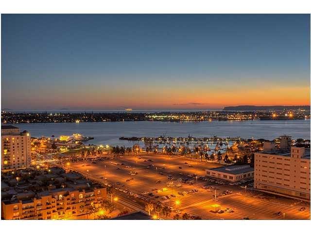 700 W E #APT 2802, San Diego, CA