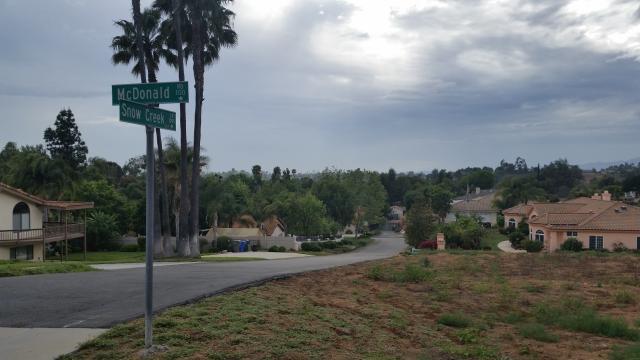 Snow Creek Lane, Fallbrook, CA 92028