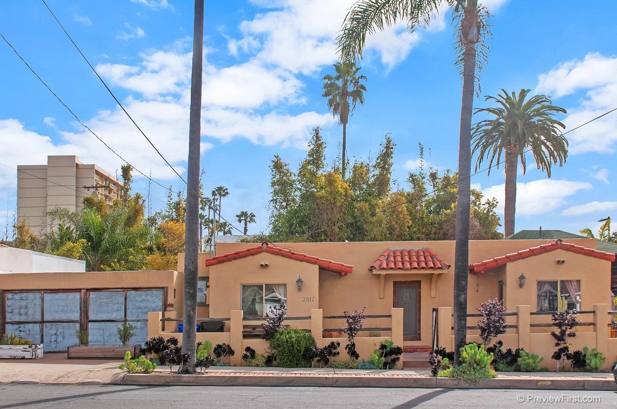 3515 Herbert, San Diego, CA