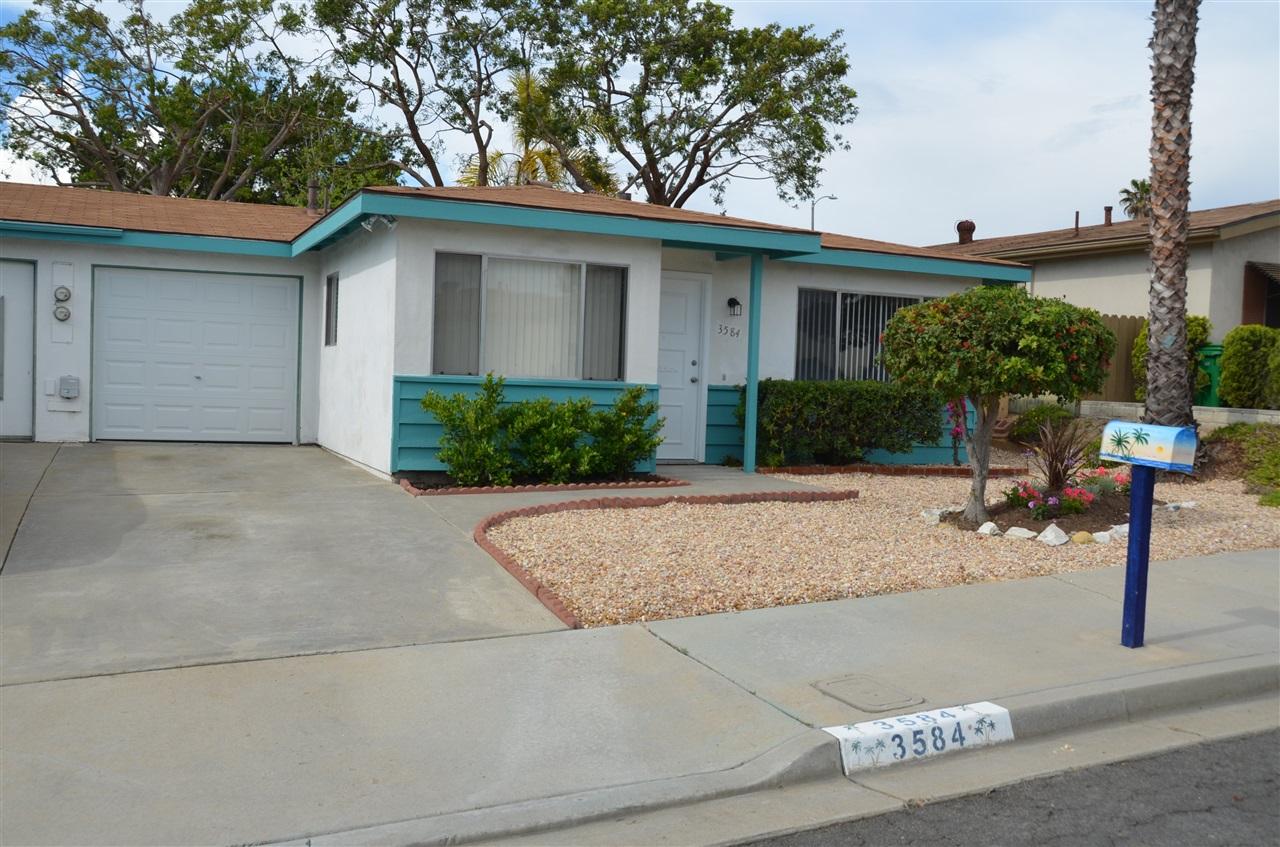 3584 Santa Maria St, Oceanside, CA