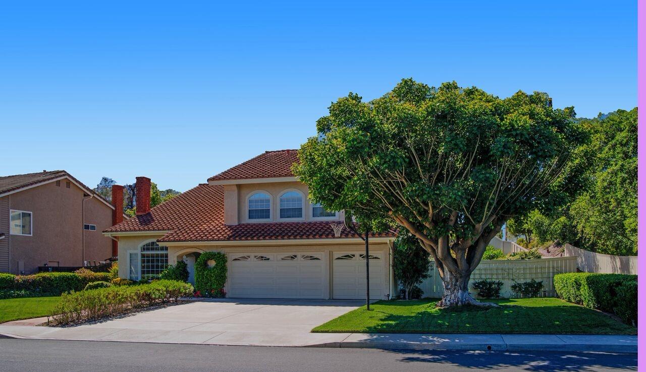14788 Brookstone Dr, Poway, CA