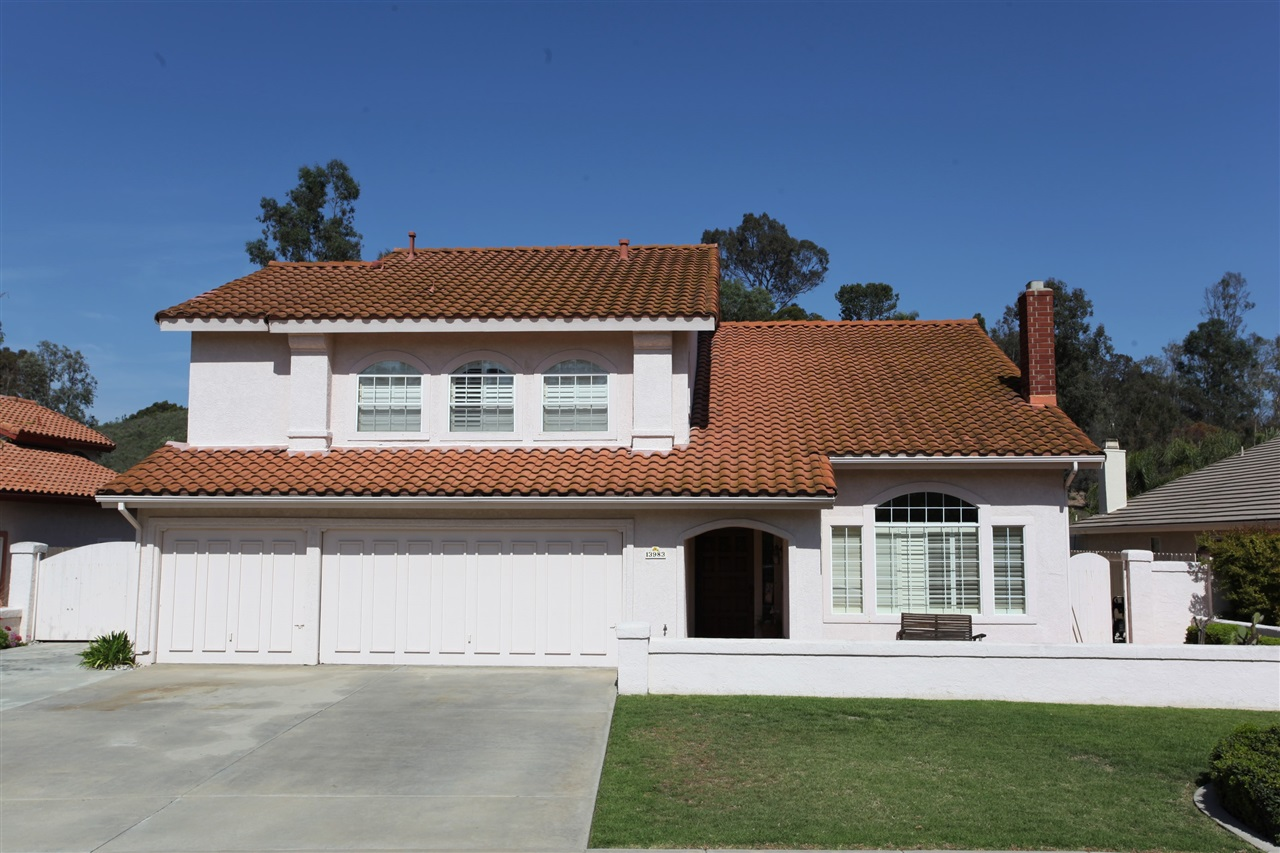 13983 Saddlewood Dr, Poway, CA