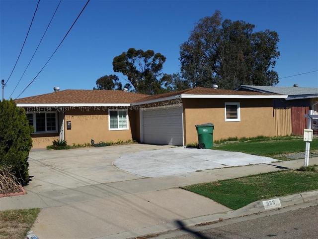 938 Ednabelle Ct, El Cajon, CA 92021