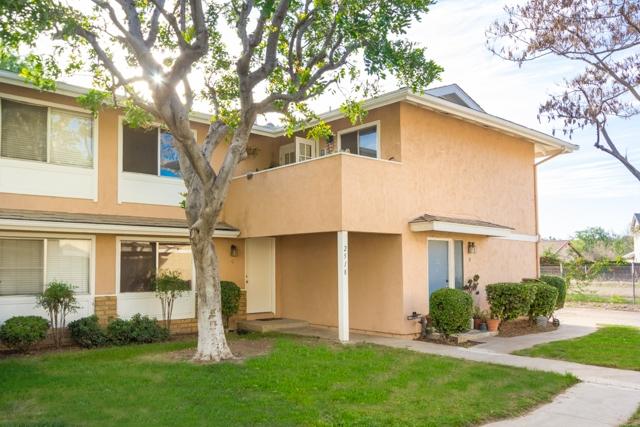 2518 White Oak Pl #APT C, Escondido, CA