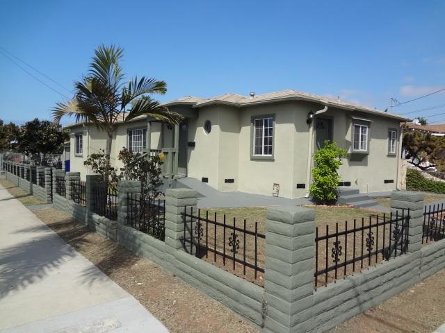 3994 Division St, San Diego, CA