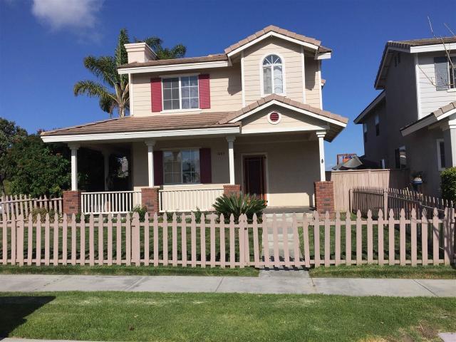 1403 Atherton Pl, Chula Vista, CA