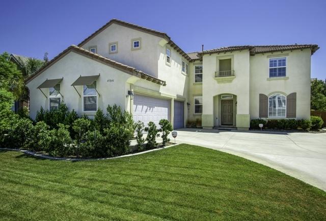 45046 Oakford, Temecula, CA