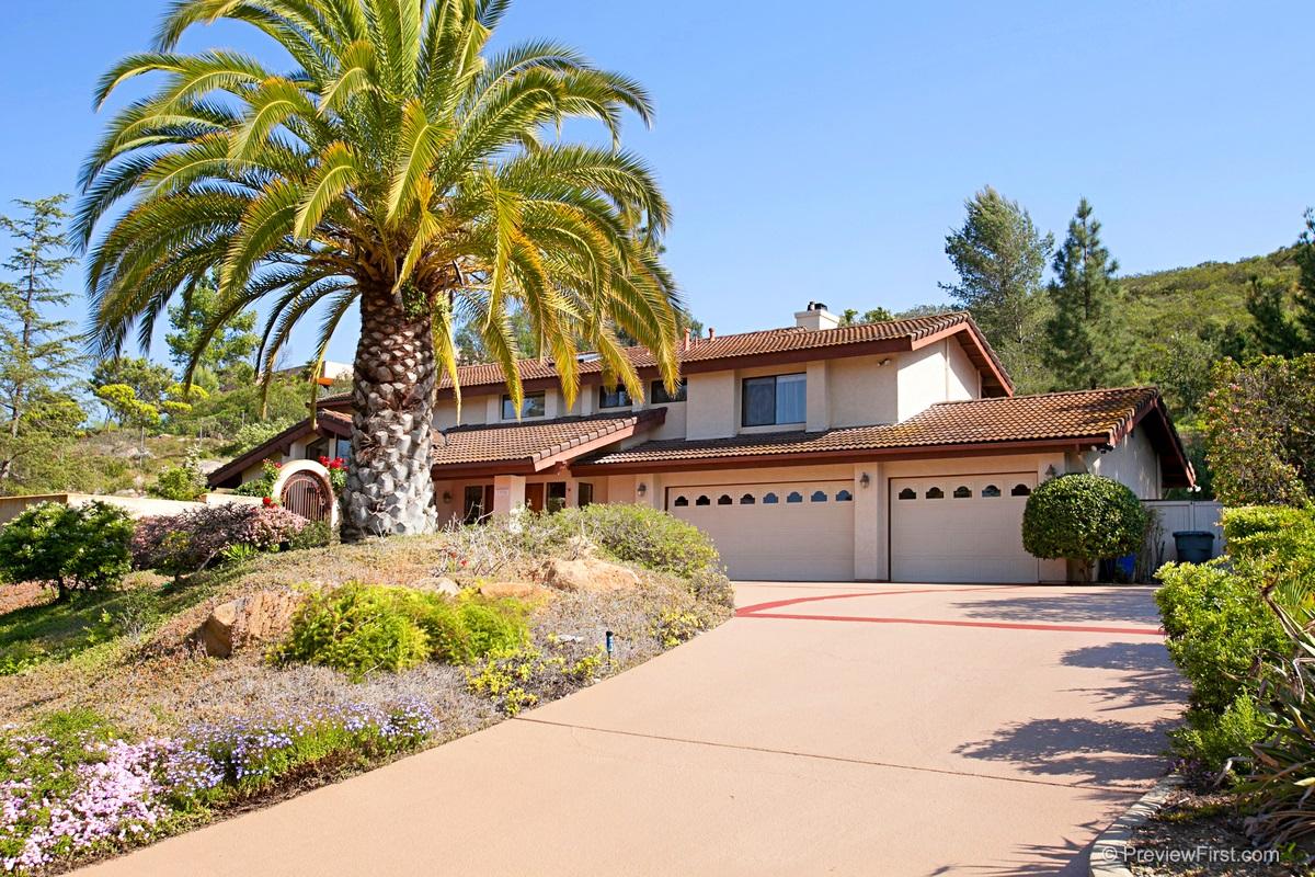 13735 Paseo Bonita, Poway, CA 92064