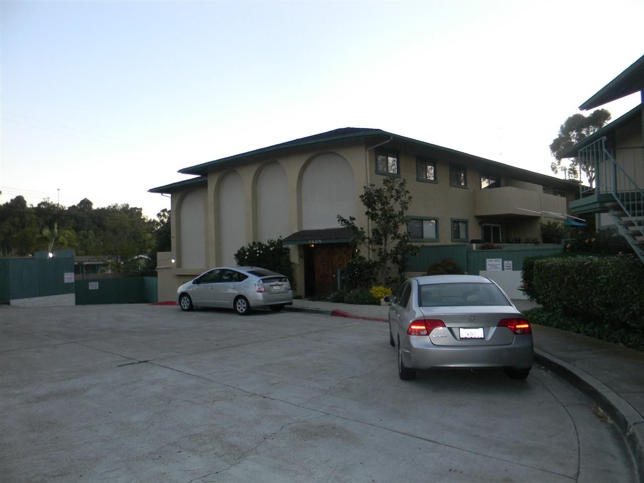 2609 Pico Pl #APT 127, San Diego, CA