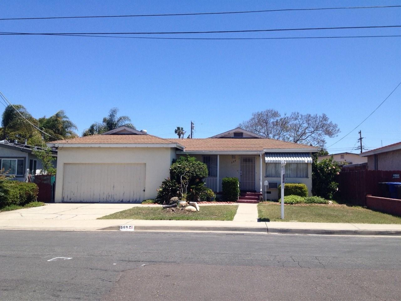 569 Fig Ave, Chula Vista, CA