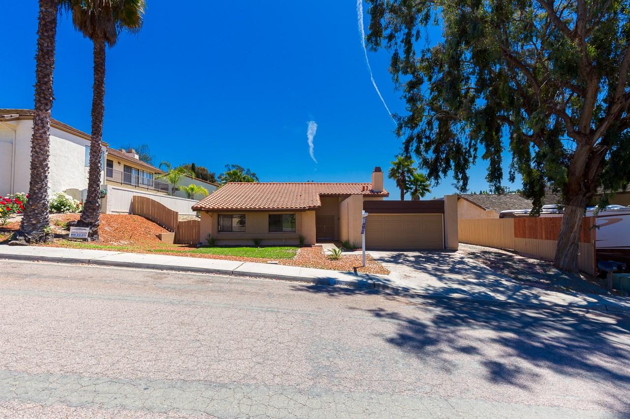 376 Camino Elevado, Bonita, CA 91902