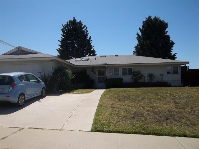 950 Melrose, Chula Vista, CA