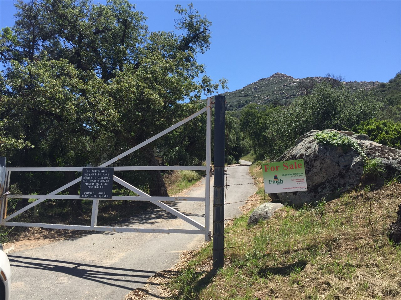 0000 Lyons Valley Road #1, Jamul, CA 91935