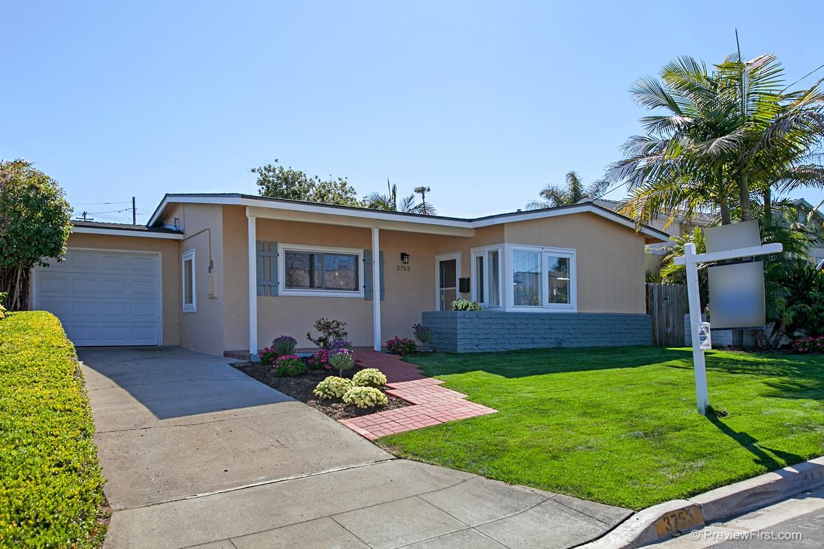 3753 James, San Diego, CA