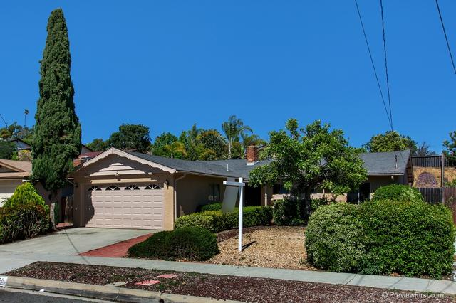 1360 Taft, Escondido CA 92026