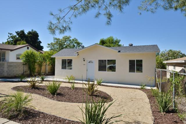 1124 E 4th, Escondido CA 92025