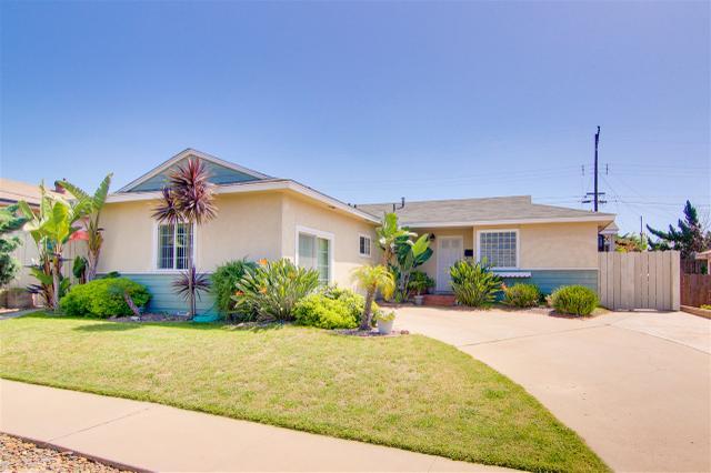 4981 Havenwood Ave, San Diego, CA