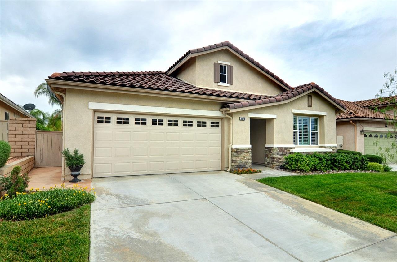 28075 Whisperwood Drive, Menifee, CA 92584