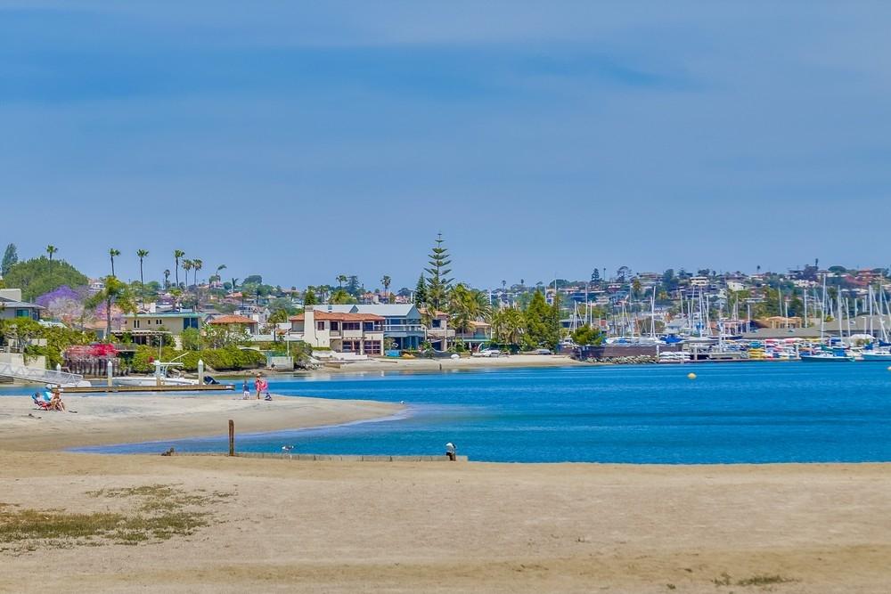 2910 Kellogg St #APT A4, San Diego, CA