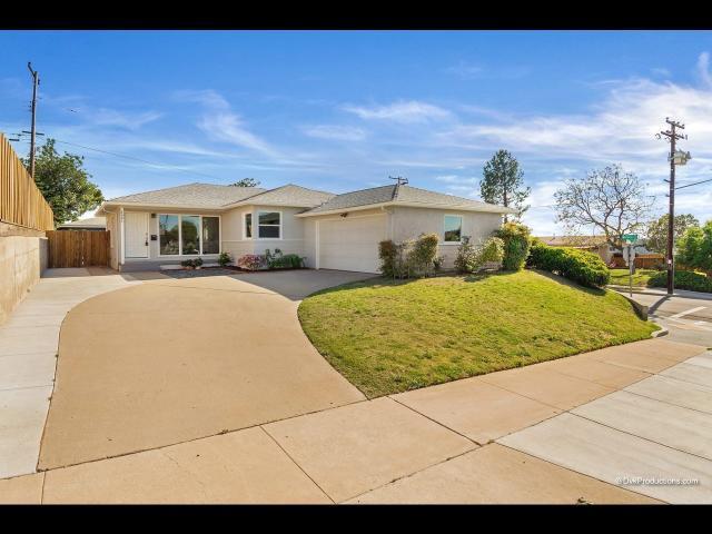 4901 Greenbrier, San Diego, CA