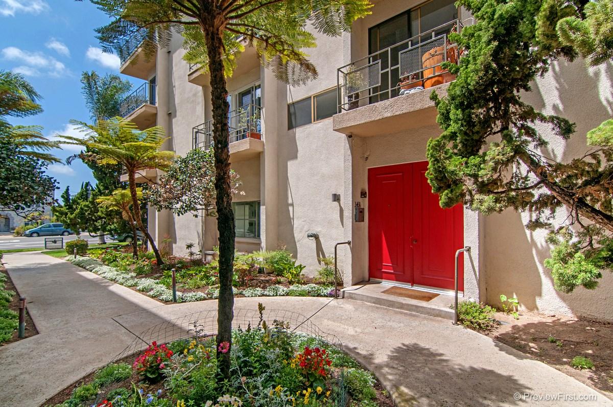 3431 Park Blvd #APT 306, San Diego, CA