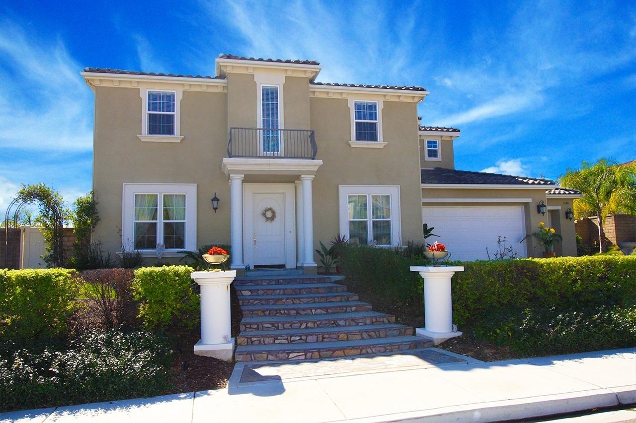 3188 Via Viganello, Chula Vista, CA