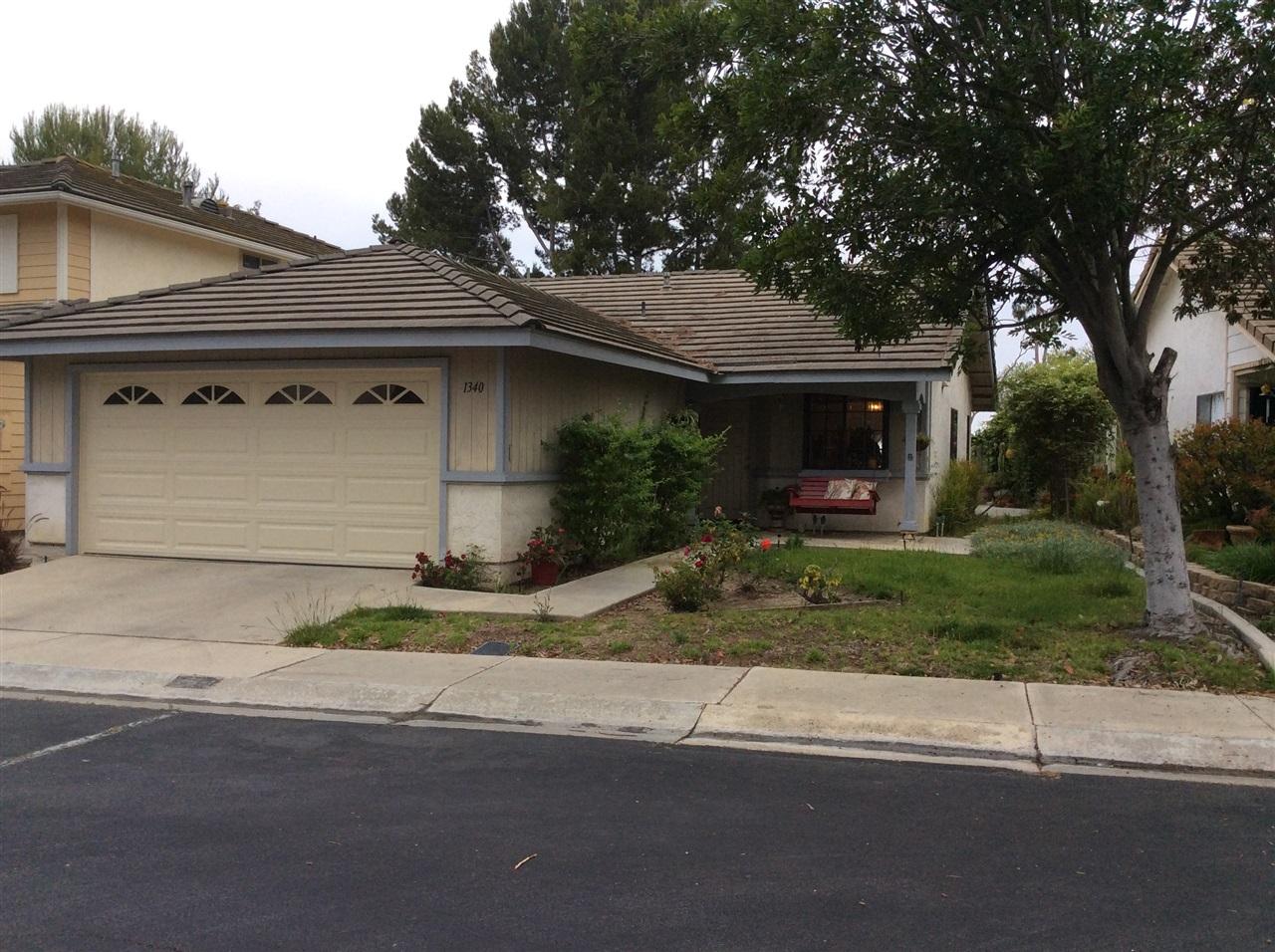 1340 Longfellow, Vista, CA