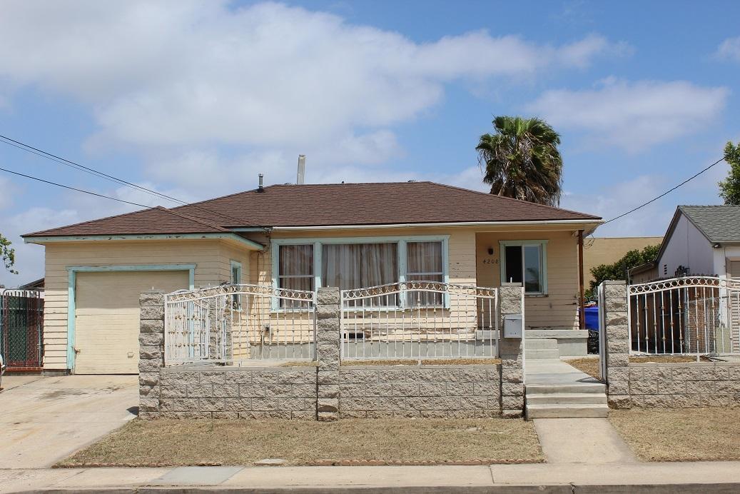 4208 Newton Ave, San Diego, CA