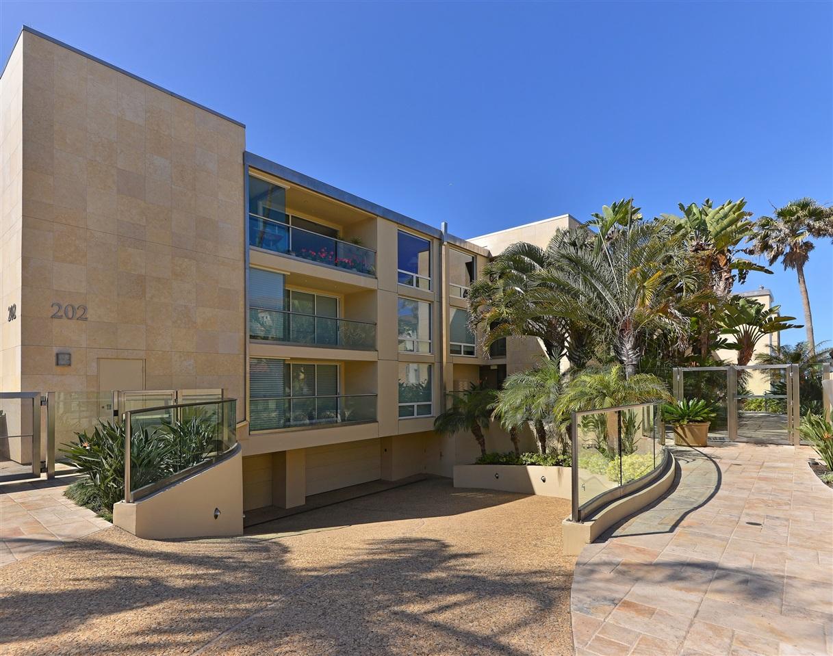 202 Coast Boulevard #3, La Jolla, CA 92037