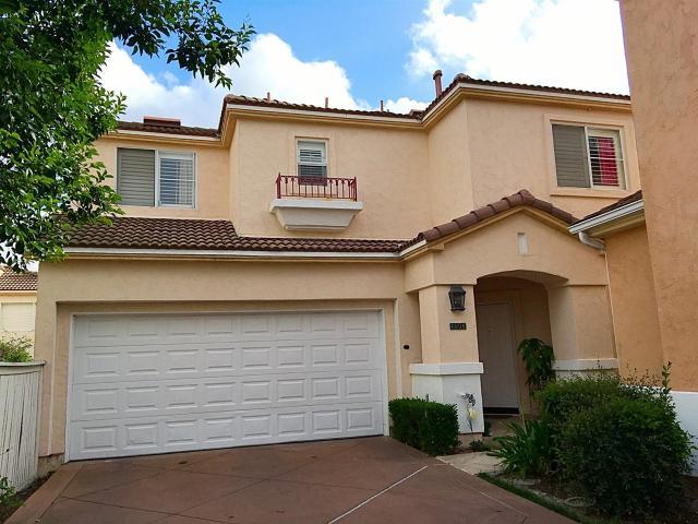 1194 Calle Tesoro, Chula Vista, CA 91915