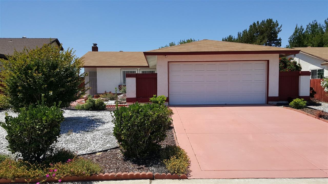 628 Bluffview Rd, Spring Valley, CA
