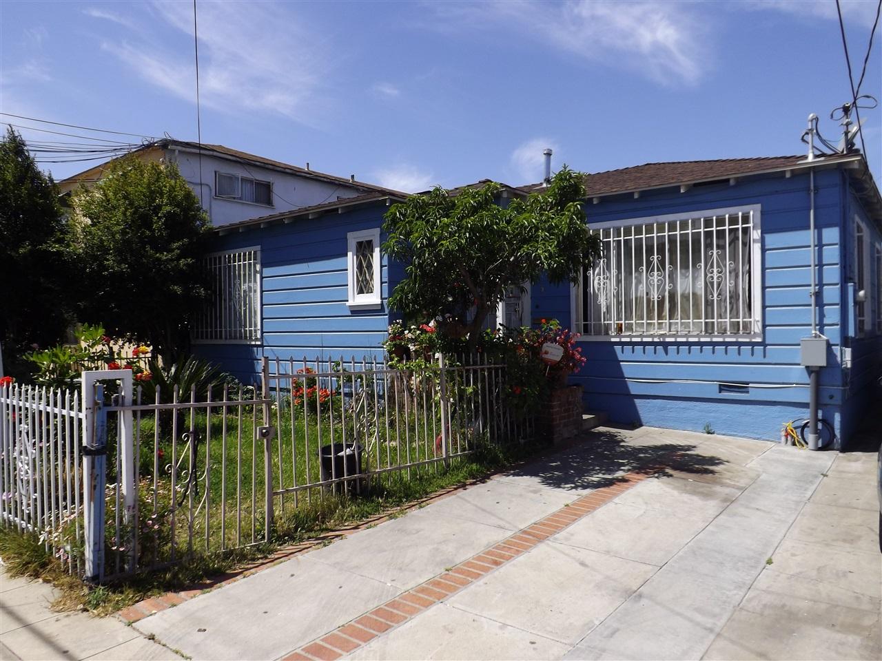 4446 Menlo, San Diego, CA