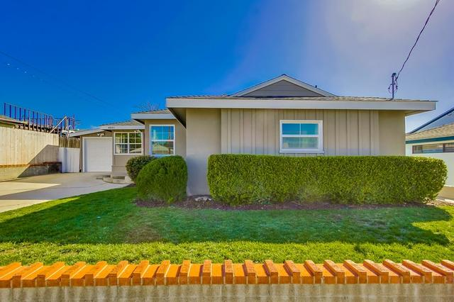 4841 Orcutt Ave, San Diego, CA