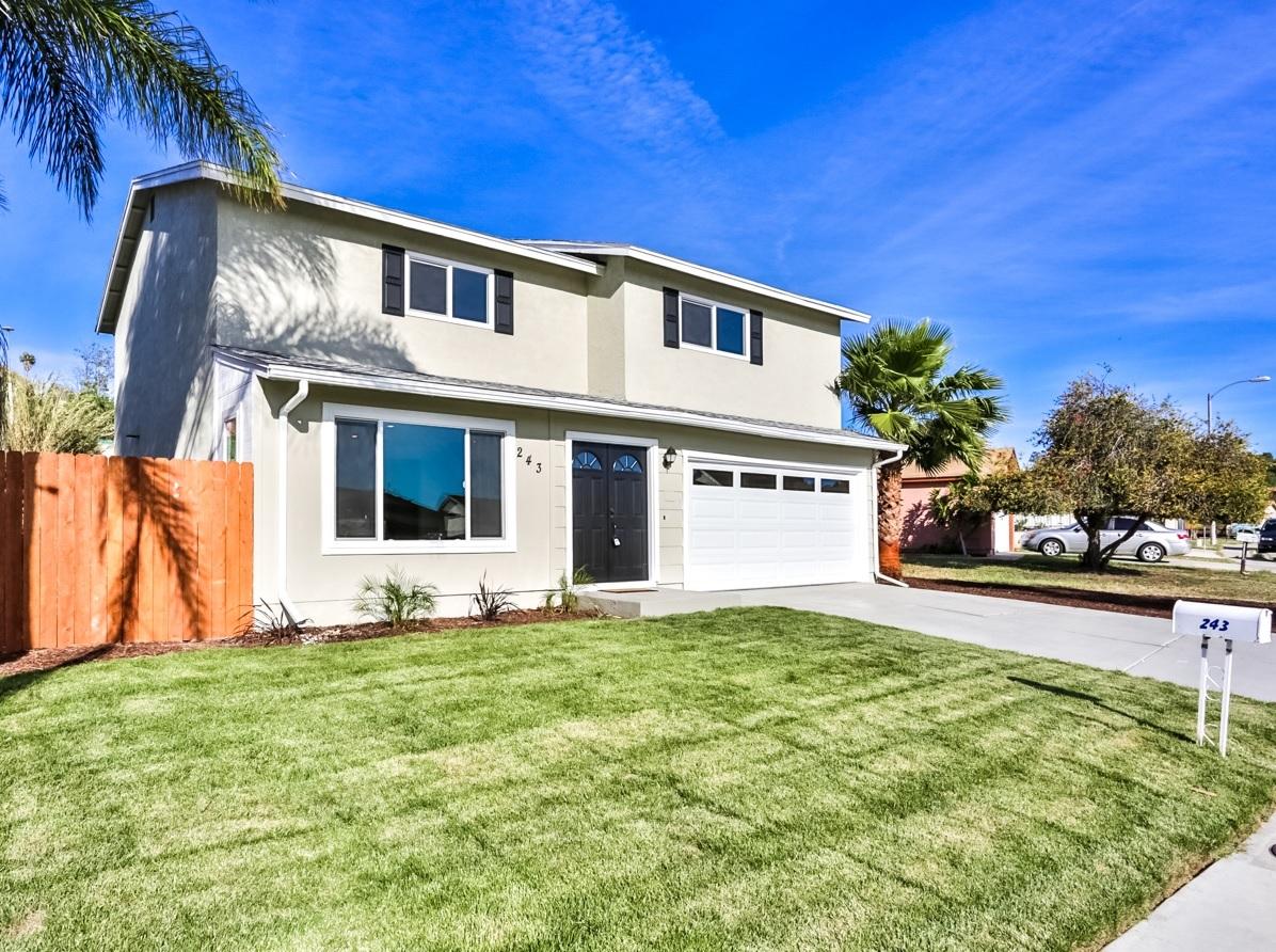 243 Henson, San Diego, CA