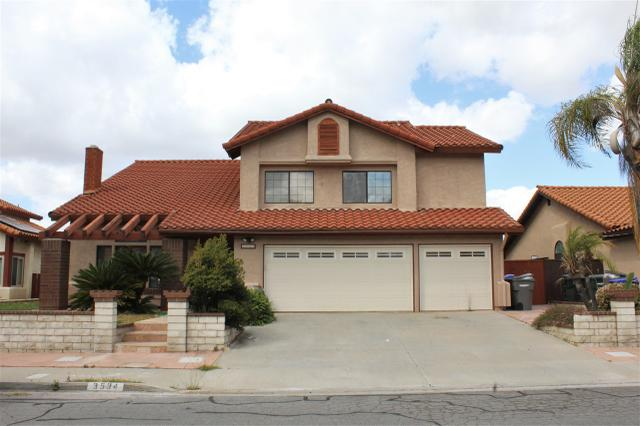 3534 Quail View St, Spring Valley, CA