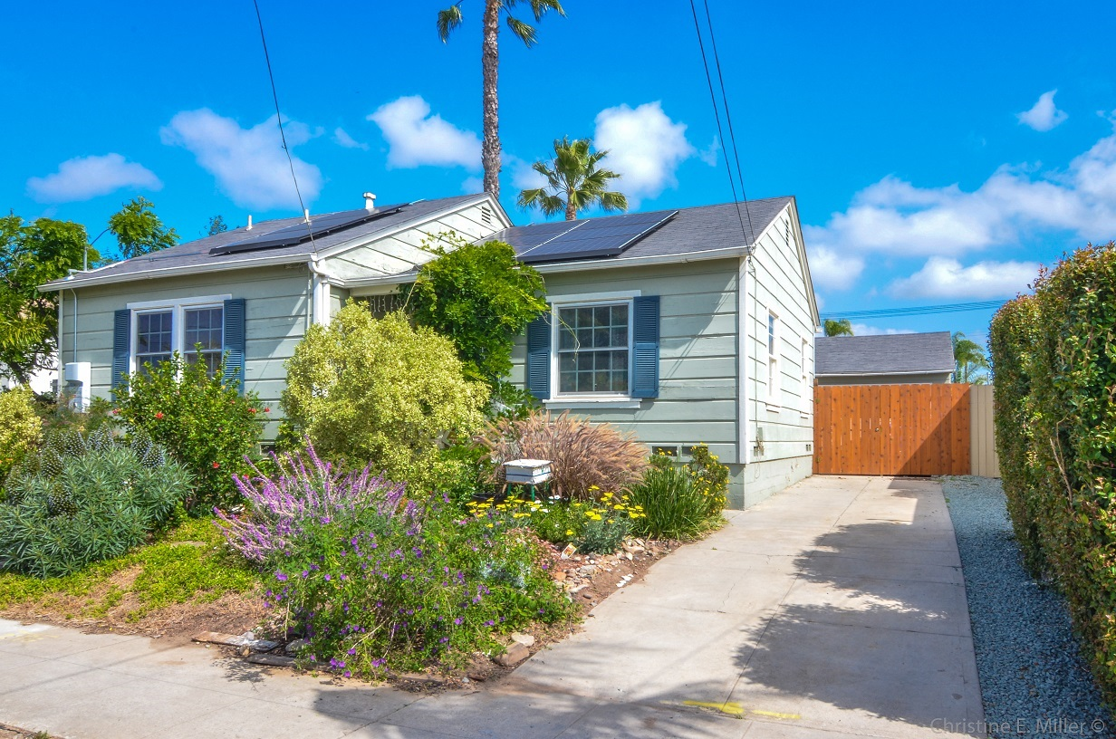 4616 Norwood St, San Diego, CA