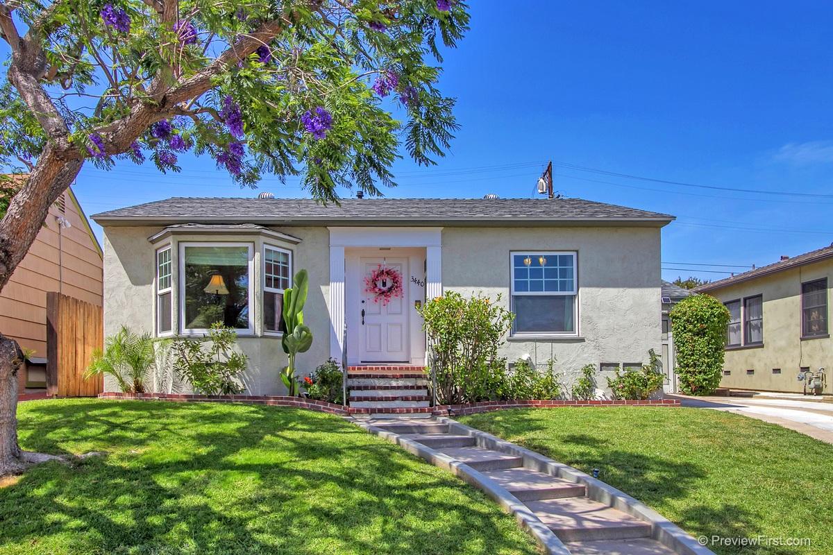 3440 Cooper St, San Diego, CA