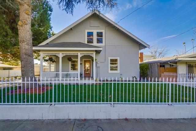 1305 S Juniper St, Escondido CA 92025