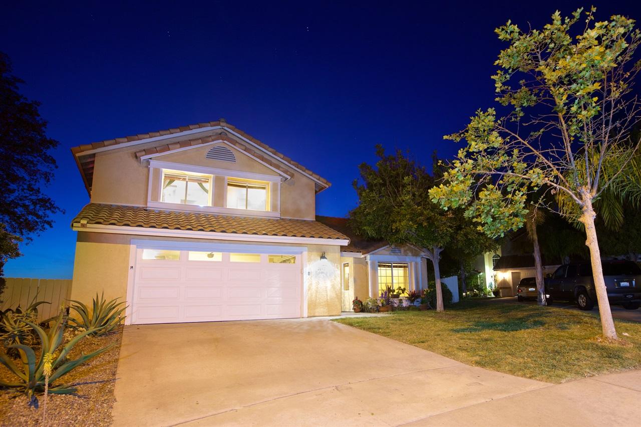 2045 Via Alexandra, Escondido, CA