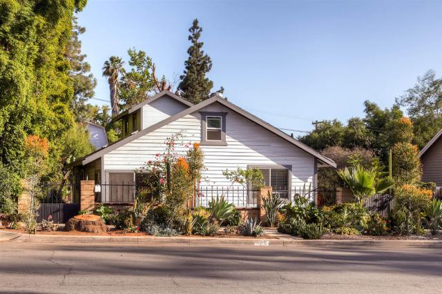 539 E 5th Ave, Escondido CA 92025