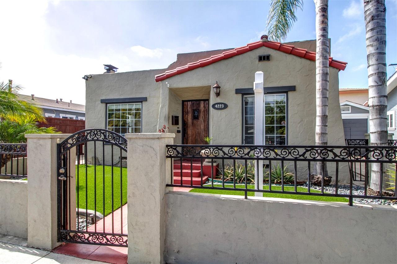 4223 Meade Ave, San Diego, CA