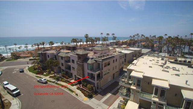100 Sportfisher Dr #201, Oceanside, CA 92054