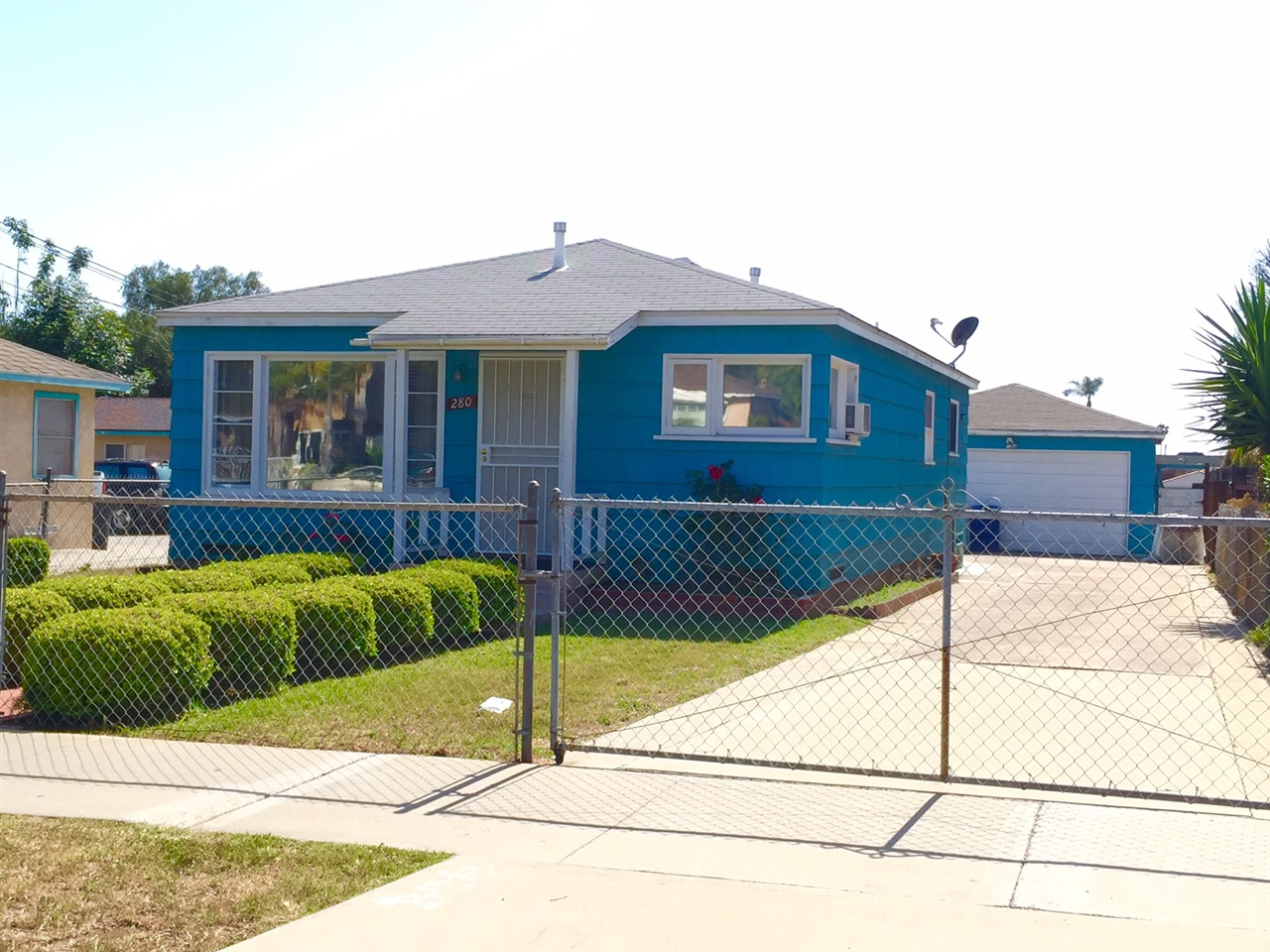 280 5th Ave, Chula Vista, CA