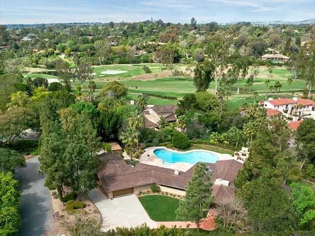 6320 La Valle Plateada, Rancho Santa Fe, CA