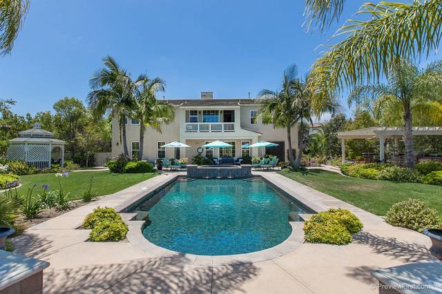 7358 Rancho Ventana Trl, San Diego, CA 92127