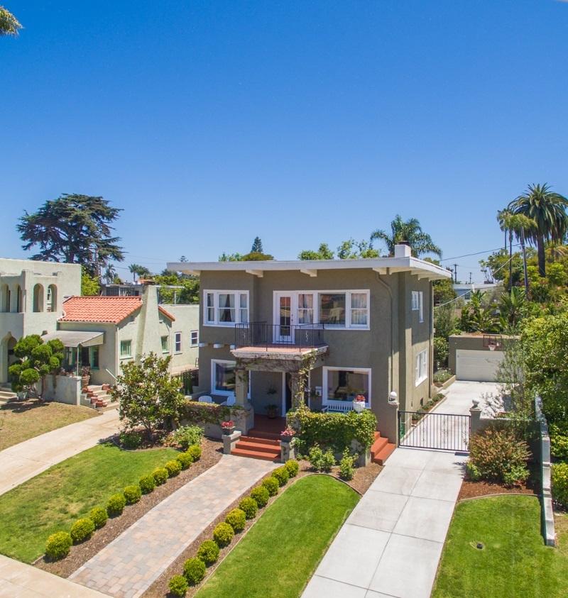 3020 Goldsmith, San Diego, CA