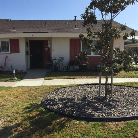 3755 N Vista Campana #APT 9, Oceanside, CA