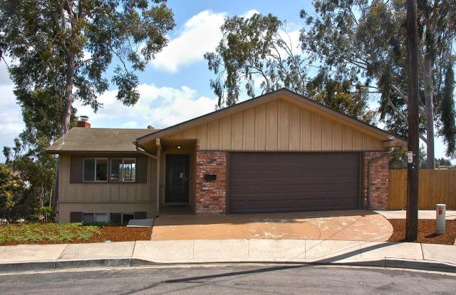 5511 Mount Aconia Dr, San Diego, CA